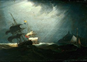 640px-Robert_Salmon_-_Storm_at_sea