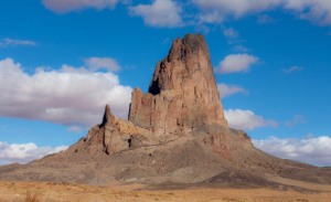Agathla Peak, Monument Valley