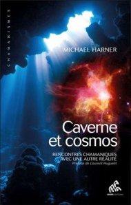Michael Harner, Mama Editions, 2014
