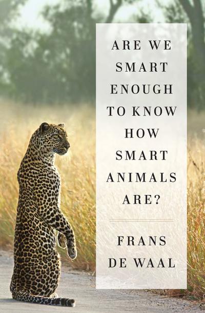 Photo de couverture de l'ouvrage de Frans de Waal